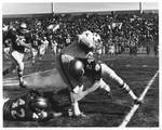 1966 UND Football Team: Pecan Bowl