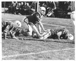 1964 UND Football Team: Richard Wozney