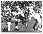 1966 UND Football Team: James (Jim) Hester