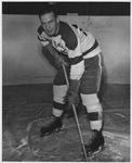 Unidentified UND Hockey Player