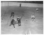 UND Hockey vs. the University of Minnesota Golden Gophers