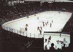 UND Hockey Postcard