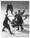 UND Hockey Versus the Gophers