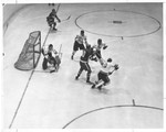 1962-63 Hockey Game