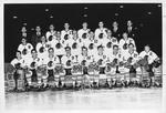 1968-69 UND Hockey Team