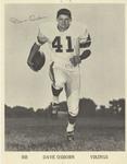 Dave Osborn of the Minnesota Vikings