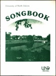 University of North Dakota Songbook