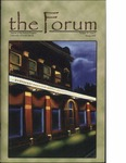 The Forum: Spring 2000