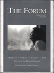 The Forum by Jessica Skroch, Hannah Halvorson, Charles McCrary, Amelia Klaus, Andrea Dickason, Emily Burkland, Diane Kinney, and Kirby Lund