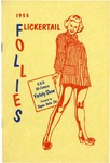 Flickertail Follies, 1953