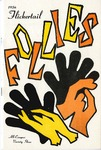 Flickertail Follies, 1956