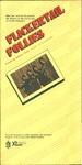 Flickertail Follies, 1982