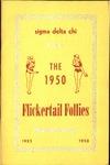 Flickertail Follies, 1950