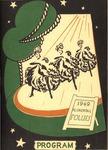 Flickertail Follies, 1949