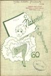 Flickertail Follies, 1960