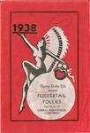 Flickertail Follies, 1938