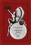 Flickertail Follies, 1936