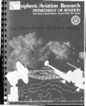 Weather Modification Activities in North Dakota, South Dakota, and Minnesota from 1951 through 1976